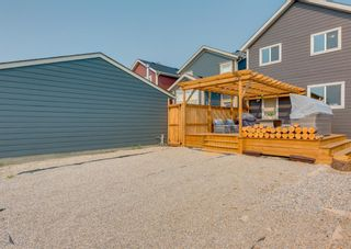 Photo 34: 99 Masters Manor SE in Calgary: Mahogany Detached for sale : MLS®# A1130328