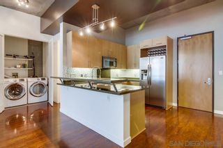 Photo 4: DOWNTOWN Condo for sale : 1 bedrooms : 1050 Island Ave #525 in San Diego