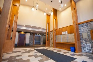 Photo 13: 219 100 CAPILANO ROAD in Port Moody: Port Moody Centre Condo for sale : MLS®# R2050259