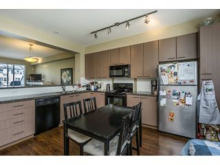 """Photo 8: 50 7155 189 Street in Surrey: Clayton Townhouse for sale in """"BACARA"""" (Cloverdale)  : MLS®# R2062840"""
