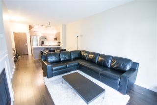 """Photo 1: 303 1153 KENSAL Place in Coquitlam: New Horizons Condo for sale in """"Roycroft by Polygon"""" : MLS®# R2180042"""