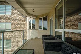 Photo 34: 310 405 Cartwright Street in Saskatoon: The Willows Residential for sale : MLS®# SK863649