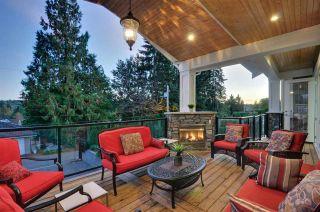 """Photo 18: 5708 EGLINTON Street in Burnaby: Deer Lake Place House for sale in """"DEER LAKE PLACE"""" (Burnaby South)  : MLS®# R2212674"""