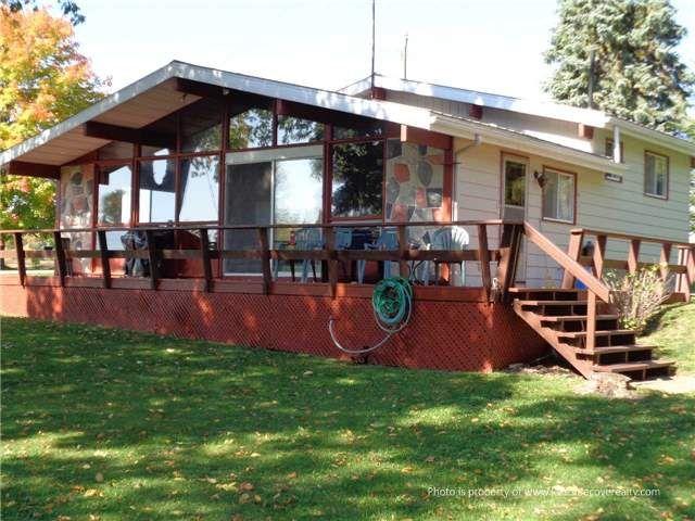 Main Photo: 1129 Concession 9 Road in Ramara: Rural Ramara House (Bungalow-Raised) for sale : MLS®# X3628712