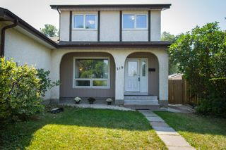 Photo 1: 319 Hatcher Road in Winnipeg: Mission Gardens House for sale (3K)  : MLS®# 1723524