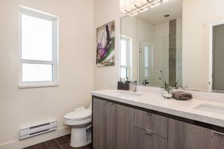 """Photo 10: 15 7811 209 Street in Langley: Willoughby Heights Townhouse for sale in """"EXCHANGE"""" : MLS®# R2174415"""
