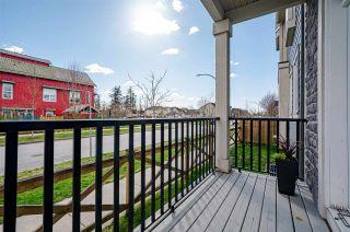 Photo 16: 7255 192 Street in Surrey: Clayton 1/2 Duplex for sale (Cloverdale)  : MLS®# R2555166