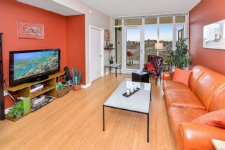 Photo 2: 207 373 Tyee Rd in : VW Victoria West Condo for sale (Victoria West)  : MLS®# 864349