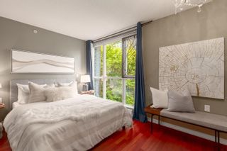 """Photo 17: 883 HELMCKEN Street in Vancouver: Downtown VW Townhouse for sale in """"The Canadian"""" (Vancouver West)  : MLS®# R2594819"""