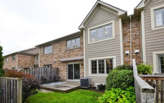 Photo 20: 37 Wave Hill Way in Markham: Greensborough Condo for sale : MLS®# N5394915