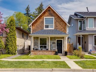 Photo 33: 212 15 Street NW in Calgary: Hillhurst Detached for sale : MLS®# C4299605