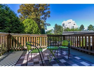 "Photo 17: 246 BALMORAL Place in Port Moody: North Shore Pt Moody Townhouse for sale in ""BALMORAL PLACE"" : MLS®# R2068085"