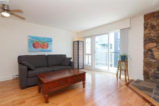 Photo 5: 4 210 Douglas St in VICTORIA: Vi James Bay Row/Townhouse for sale (Victoria)  : MLS®# 819742