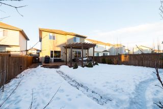 Photo 34: 9709 104 Avenue: Morinville House for sale : MLS®# E4225646