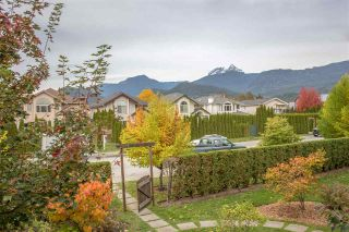 Photo 20: 11 1800 MAMQUAM ROAD in Squamish: Garibaldi Estates 1/2 Duplex for sale : MLS®# R2116468