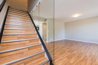 Photo 5: 110 9535 217 Street in Edmonton: Zone 58 Townhouse for sale : MLS®# E4257363