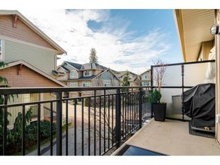 "Photo 12: 35 20966 77A Avenue in Langley: Willoughby Heights Townhouse for sale in ""NATURE'S WALK"" : MLS®# R2531639"