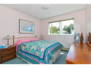 """Photo 16: 5247 BENTLEY Drive in Ladner: Hawthorne House for sale in """"HAWTHORNE"""" : MLS®# V1128574"""