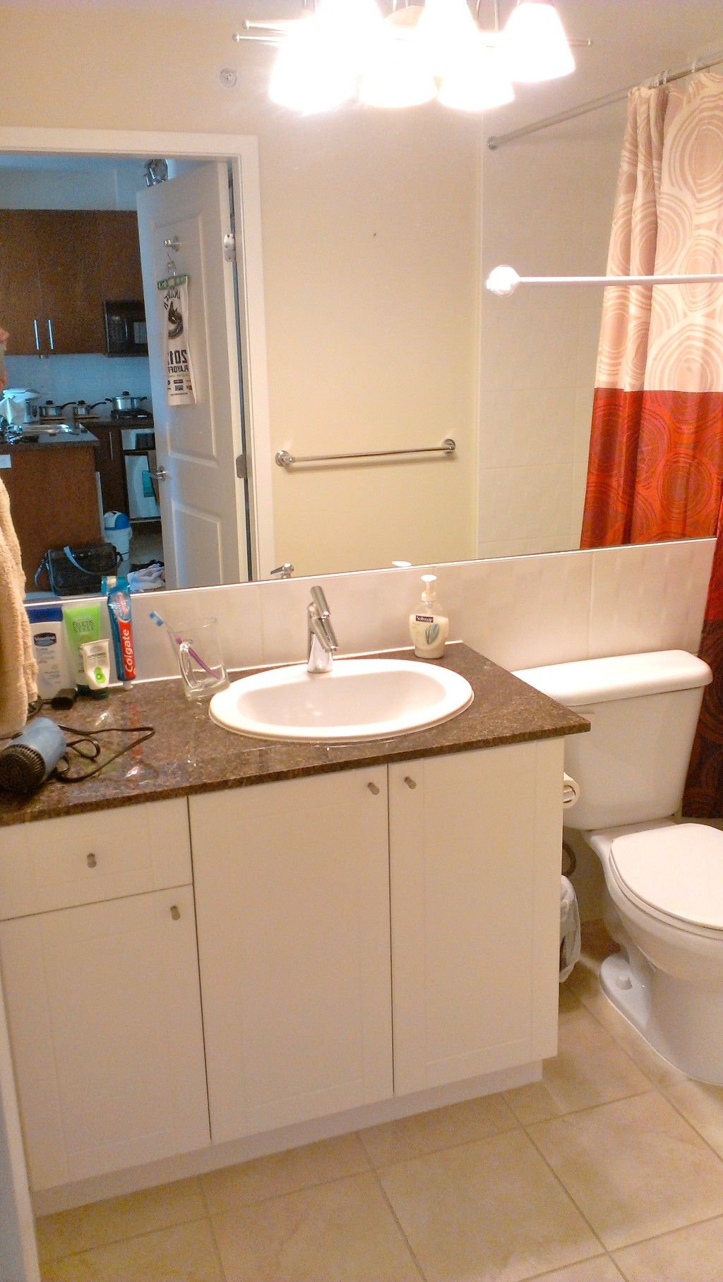Photo 5: Photos: # 416 3651 FOSTER AV in Vancouver: Collingwood VE Condo for sale (Vancouver East)  : MLS®# V967747