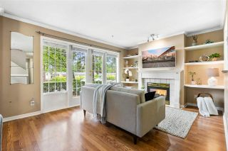 """Photo 5: 106 15258 105 Avenue in Surrey: Guildford Townhouse for sale in """"GEORGIAN GARDENS"""" (North Surrey)  : MLS®# R2586150"""