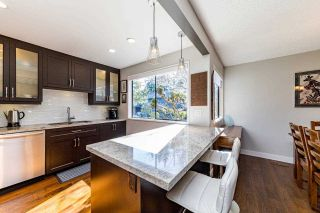 "Photo 2: 601 4001 MT SEYMOUR Parkway in North Vancouver: Deep Cove Townhouse for sale in ""The Maples"" : MLS®# R2567153"