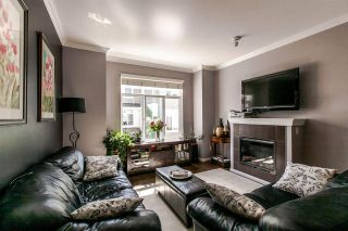 """Photo 7: 16 19480 66 Avenue in Surrey: Clayton Townhouse for sale in """"TWO BLUE"""" (Cloverdale)  : MLS®# R2079502"""
