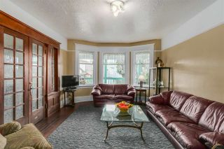 Photo 4: 1847 VENABLES Street in Vancouver: Hastings House for sale (Vancouver East)  : MLS®# R2034976