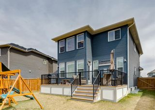 Photo 45: 141 Kinniburgh Gardens: Chestermere Detached for sale : MLS®# A1104043
