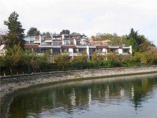 "Photo 18: 1226 ISLAND PARK Walk in Vancouver: False Creek Townhouse for sale in ""ALDER BAY PLACE"" (Vancouver West)  : MLS®# V1090201"