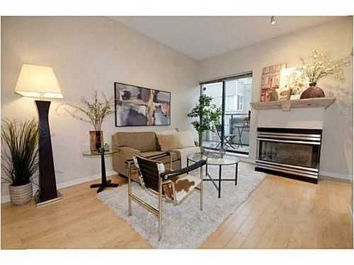 FEATURED LISTING: 306 - 2688 VINE Street Vancouver West