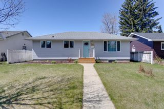 Main Photo: 2447 Elmwood Drive SE in Calgary: Southview Detached for sale : MLS®# A1110653