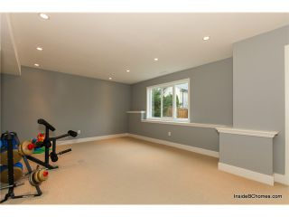 """Photo 14: 6129 164TH Street in Surrey: Cloverdale BC House for sale in """"WEST CLOVERDALE"""" (Cloverdale)  : MLS®# F1403026"""