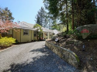 Photo 33: 11221 Hedgerow Dr in : NS Lands End House for sale (North Saanich)  : MLS®# 872694