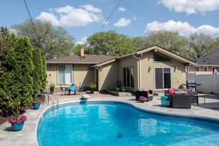 Photo 24: 889 Borebank Street in Winnipeg: River Heights South Residential for sale (1D)  : MLS®# 202111515