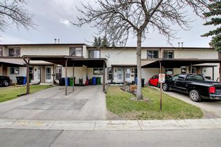Photo 2: 109 9930 Bonaventure Drive SE in Calgary: Willow Park Row/Townhouse for sale : MLS®# A1101670