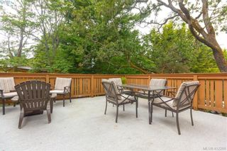 Photo 17: 1006 Falmouth Rd in VICTORIA: SE Swan Lake Row/Townhouse for sale (Saanich East)  : MLS®# 817386