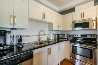 """Photo 6: 302 20630 DOUGLAS Crescent in Langley: Langley City Condo for sale in """"Blu"""" : MLS®# R2585510"""
