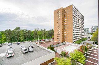 Photo 28: 610 6631 MINORU Boulevard in Richmond: Brighouse Condo for sale : MLS®# R2574283