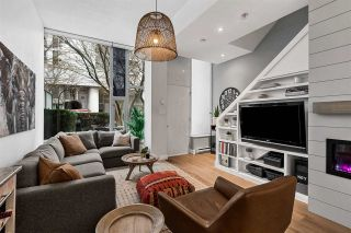 """Photo 10: 139 REGIMENT Square in Vancouver: Downtown VW Townhouse for sale in """"Spectrum 4"""" (Vancouver West)  : MLS®# R2556173"""