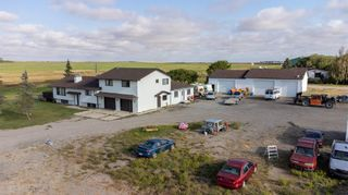 Photo 20: 240010 Rge Rd 255: Rural Wheatland County Detached for sale : MLS®# A1137862