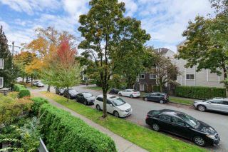 Photo 15: 202 3008 WILLOW STREET in Vancouver: Fairview VW Condo for sale (Vancouver West)  : MLS®# R2517837