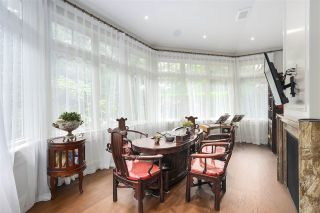 Photo 9: 1316 CONNAUGHT Drive in Vancouver: Shaughnessy House for sale (Vancouver West)  : MLS®# R2480342