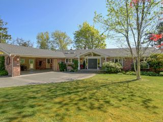 Photo 34: 6749 Welch Rd in : CS Martindale House for sale (Central Saanich)  : MLS®# 875502