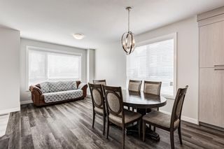 Photo 10: 125 Redstone Crescent NE in Calgary: Redstone Row/Townhouse for sale : MLS®# A1124721
