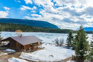 Photo 6: 3197 White Lake Road in Tappen: Little White Lake House for sale (Tappen/Sunnybrae)  : MLS®# 10131005