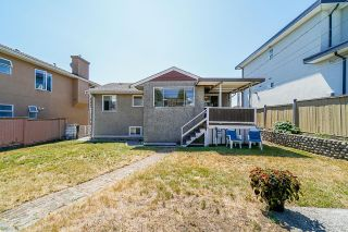 Photo 34: 4269 GRANT Street in Burnaby: Willingdon Heights House for sale (Burnaby North)  : MLS®# R2604743