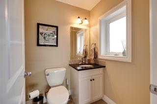 Photo 34: 16222 1A Street in Edmonton: Zone 51 House for sale : MLS®# E4244105