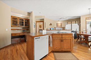 Photo 3: 8 Tuscany Village Court NW in Calgary: Tuscany Semi Detached for sale : MLS®# A1130047