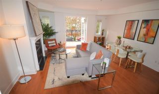 Photo 2: 6 1135 BARCLAY STREET in Vancouver: West End VW Townhouse for sale (Vancouver West)  : MLS®# R2148269