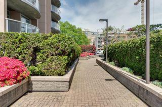 Photo 33: 203 1010 View St in : Vi Downtown Condo for sale (Victoria)  : MLS®# 876213